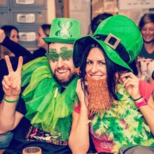 Dublin festivals in March