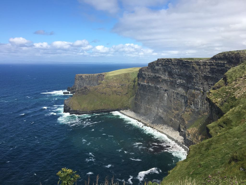 Cliifs of moher day tour