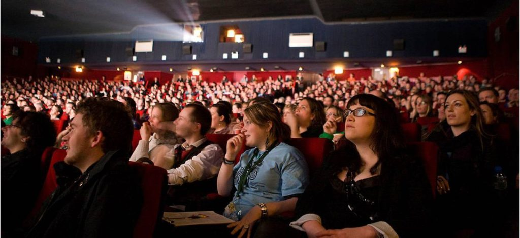 film festival Dublin