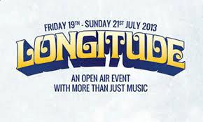 Longitude Festival Dublin