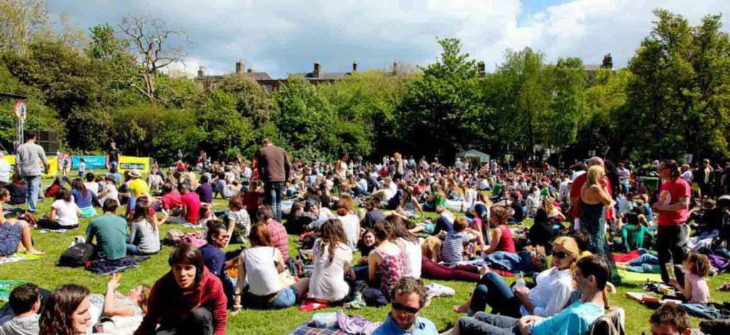 Dublin City Soul festival